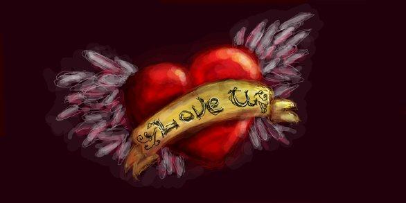 Новые граффити вконтакте любовь 6 36
